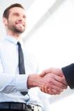 Gutes Abkommen! Lizenzfreies Stockfoto