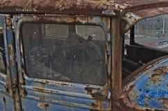 Gutes altes Auto von meinen stockfotos