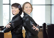 Gutes Team-business office royalty free stock photo