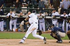 Gutierrez Mariners Baseball Team Stock Photos