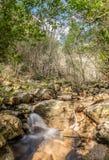 Gutturu Melfi river royalty free stock images
