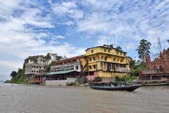Guwahati-Индия Стоковое Изображение RF