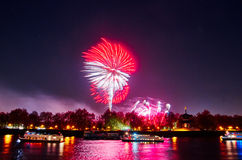 Guy Fawkes night Royalty Free Stock Photography