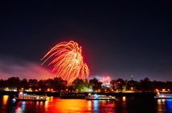 Guy Fawkes night Royalty Free Stock Images