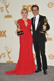 Guy Pearce, Kate Winslet Royalty Free Stock Photography