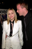 Guy Ritchie,Madonna Stock Image