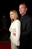 Guy Ritchie,Madonna Royalty Free Stock Photography