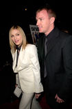 Guy Ritchie,Madonna Stock Images