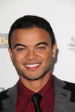 Guy Sebastian Stock Image
