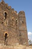 Guzara, Gondar, Ethiopia, Africa Royalty Free Stock Photo