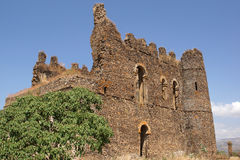 Guzara, Gondar, Ethiopia, Africa Stock Images