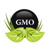 GVO geben Zeichen frei Stockfotos