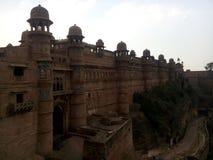 Gwalior-Fort Stockfotografie