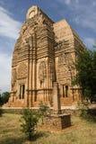 Gwalior - l'Inde - temple indou de Teli-ka-Mandar Photos libres de droits