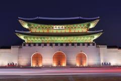 Gwanghwamun Stock Images