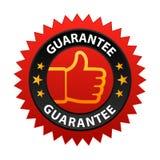 gwaranci etykietki sprzedaży setu wektor ilustracja wektor