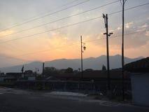 Gwatemala obrazy stock