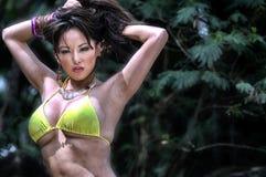 Gwen Garci, Actress Royalty Free Stock Images