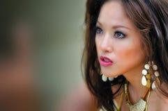 Gwen Garci, Actress Royalty Free Stock Photos
