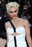 Gwen Stefani Stock Photo