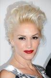 Gwen Stefani Lizenzfreie Stockfotos