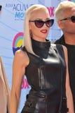 Gwen Stefani Royalty-vrije Stock Afbeeldingen