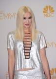 Gwen Stefani Image stock