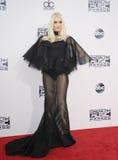 Gwen Stefani Image libre de droits