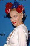 Gwen Stefani stockfoto