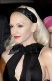 Gwen Stefani Royalty Free Stock Photography