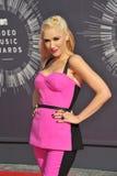 Gwen Stefani Royalty Free Stock Photo