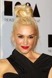 Gwen Stefani Stock Photo