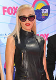Gwen Stefani, nenhuma dúvida Fotos de Stock