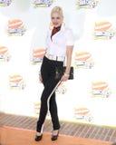 Gwen Stefani Obrazy Royalty Free