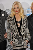 No Doubt,Gwen Stefani. Gwen Stefani of No Doubt at the 40th Anniversary American Music Awards at the Nokia Theatre LA Live. November 18, 2012  Los Angeles, CA Stock Photo