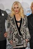 Niewątpliwie, Gwen Stefani Zdjęcie Stock