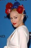 Gwen Stefani Foto de Stock