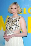 Gwendoline Christie royalty free stock photography