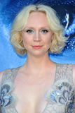 Gwendoline Christie Royalty Free Stock Image