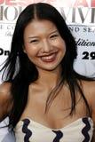 Gwendoline Yeo Imagenes de archivo