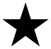 gwiazda Obraz Royalty Free