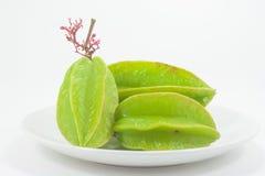 Gwiazdowa owoc Zdjęcie Royalty Free