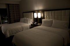 4 gwiazdowy pokój hotelowy Zdjęcie Stock