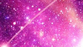 Gwiazdozbiorów arony (arony) zbiory wideo