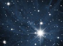 gwiazdy royalty ilustracja