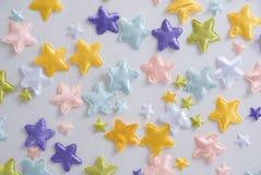 gwiazdy Zdjęcia Stock