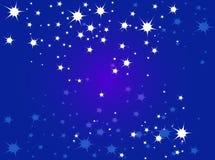 gwiazdy Zdjęcie Royalty Free