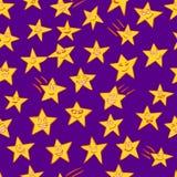 Gwiazdy. Fotografia Stock