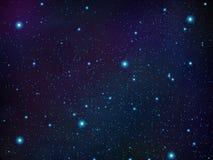 gwiazdy Fotografia Stock
