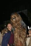 Gwiezdne Wojny Chewbacca Obrazy Royalty Free